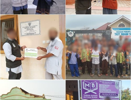 Bantuan SIP Ke-1790 Rp 45.500.000
