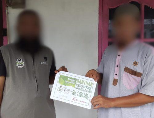 Bantuan SIP Ke-2213 Rp 1.000.000